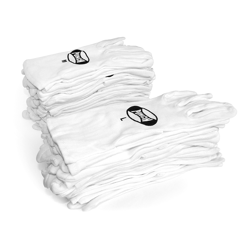 12 Pair Pack Of Cotton Inners