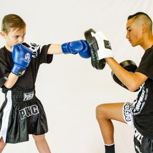 4oz Boxing Gloves For Kids