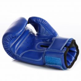 4oz Junior Blue Gloves 3 2021