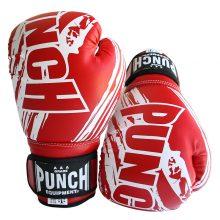 Buy 6 oz Red Bag Boxing Gloves