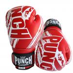 6 Oz Red Bag Boxing Gloves1