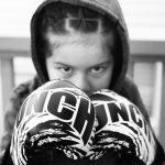 6oz Junior Gloves 1