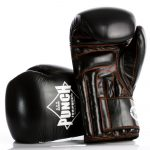 Pillow palm section of the Black Diamond Boxing Gloves