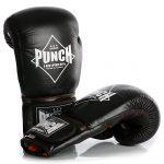 Black Diamond Boxing Gloves style shot