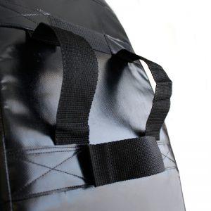 Thai Kick Shield Black Diamond Punch Equipment 174