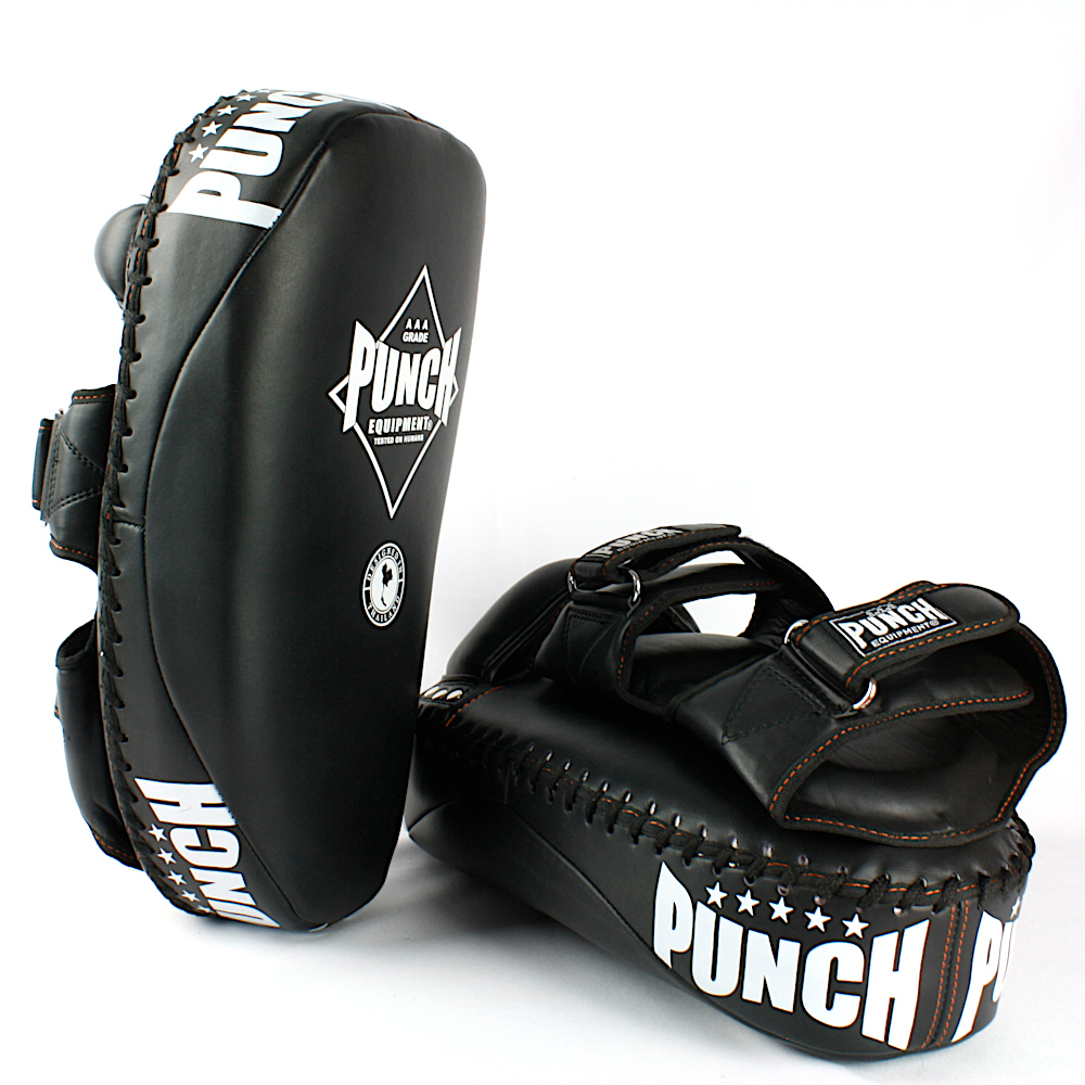 Black Diamond Thai Pads Medium 1 2020