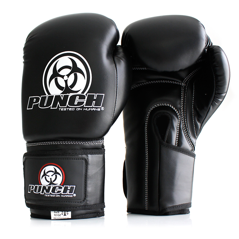 Boking Gloves: Urban Boxing Gloves - 10oz, 12oz & 16oz