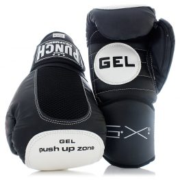 GX Hybrid Punchfit® Boxing Gloves/Pads