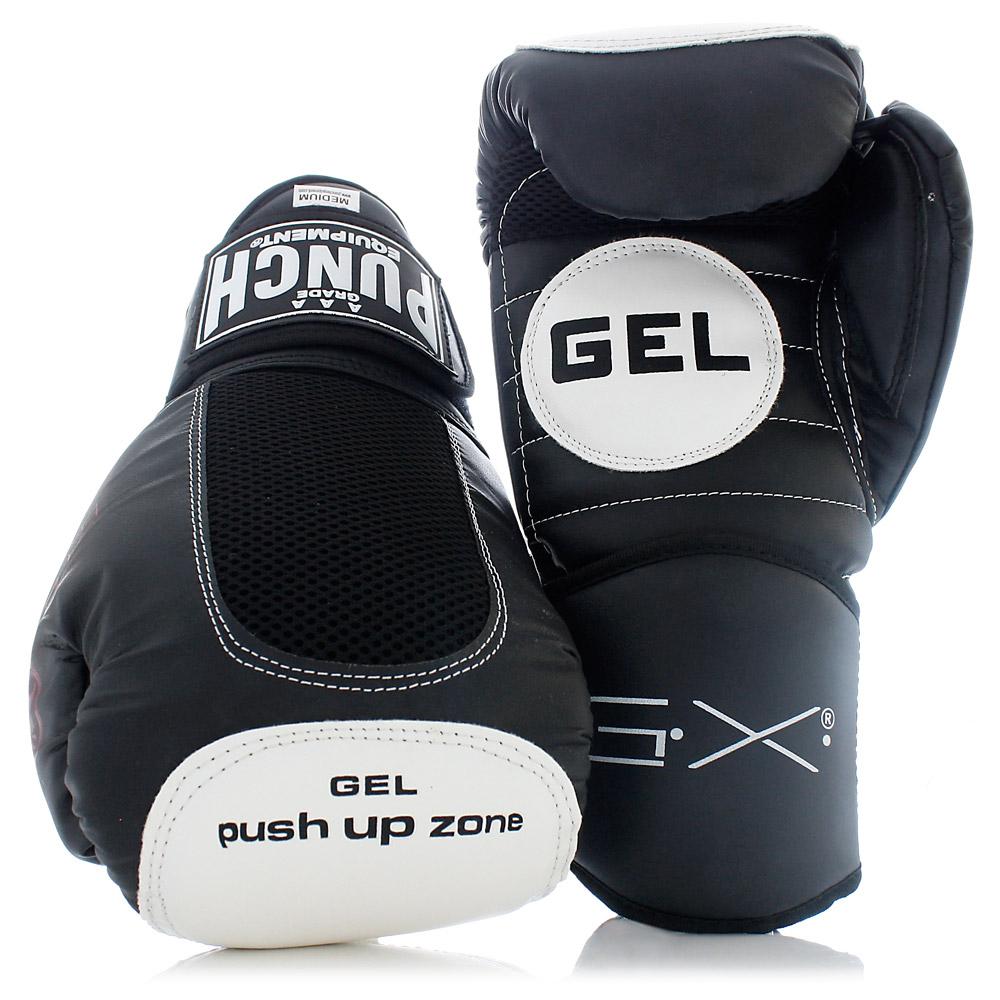 GX Hybrid Punchfit® Boxing Gloves/Pads