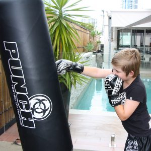 Kids Gloves Lifestyle