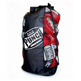 2ft Mesh Duffle Bag