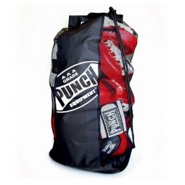 Mesh Duffle Gear Bag 3ft