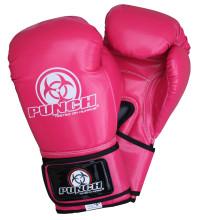 Punchcool glove pink