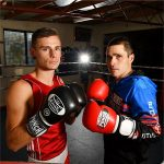 Trophy Getters Latrobe Boxing