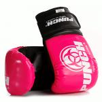 Urban Bag Mitts Pink Black 2021 2