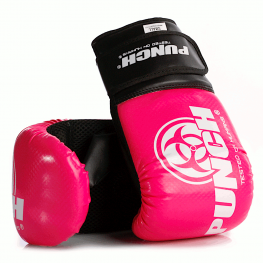 Urban Bag Mitts Pink Black 2021 2