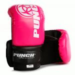 Urban Bag Mitts Pink Black 2021 3