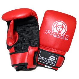 punch-boxing-bag-mitts-red