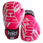 Punch Boxing Gloves Kids 6oz