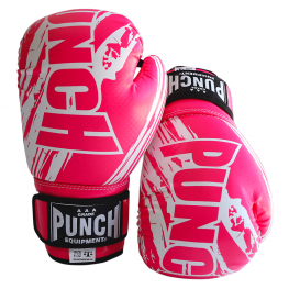 Punch Boxing Gloves Kids 6oz