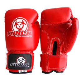 Kids / Junior Urban Boxing Gloves 4 oz