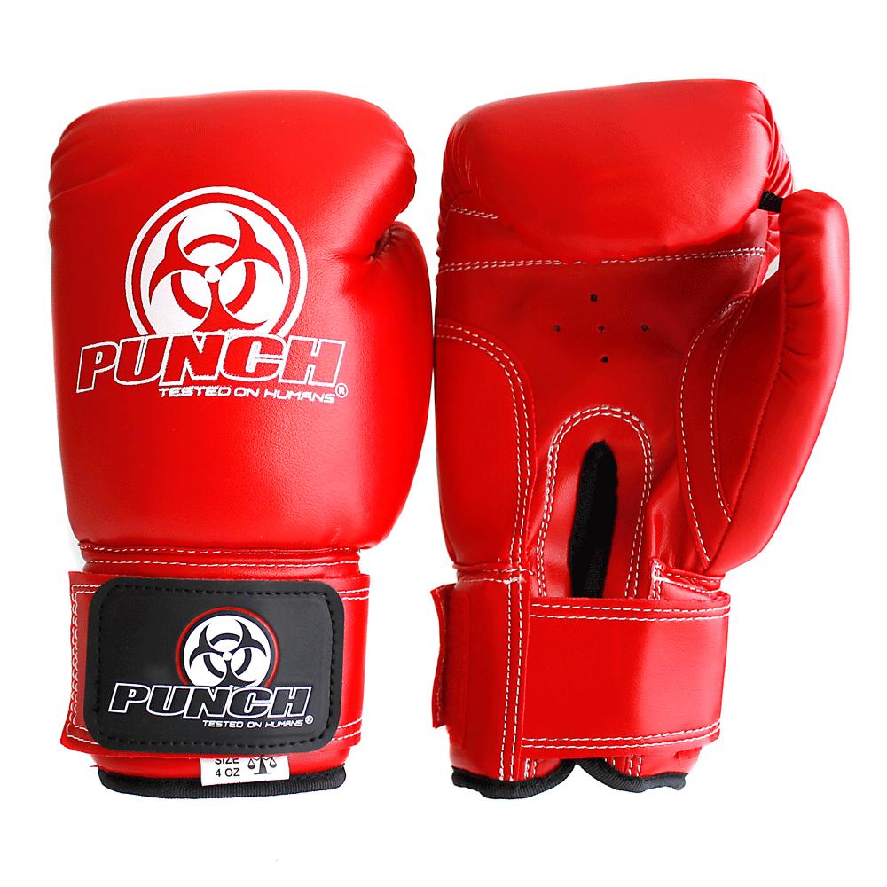 Boxing Gloves: Junior Boxing Gloves