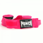 Punch Bulk Boxing Stretch Wraps Pink 1 2020