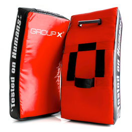 Punch Group X Kick Shield