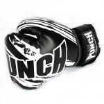 Punch Kids Boxing Glove Black 6oz 2020 2