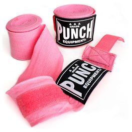 punch-stretch-hand-wraps-pink