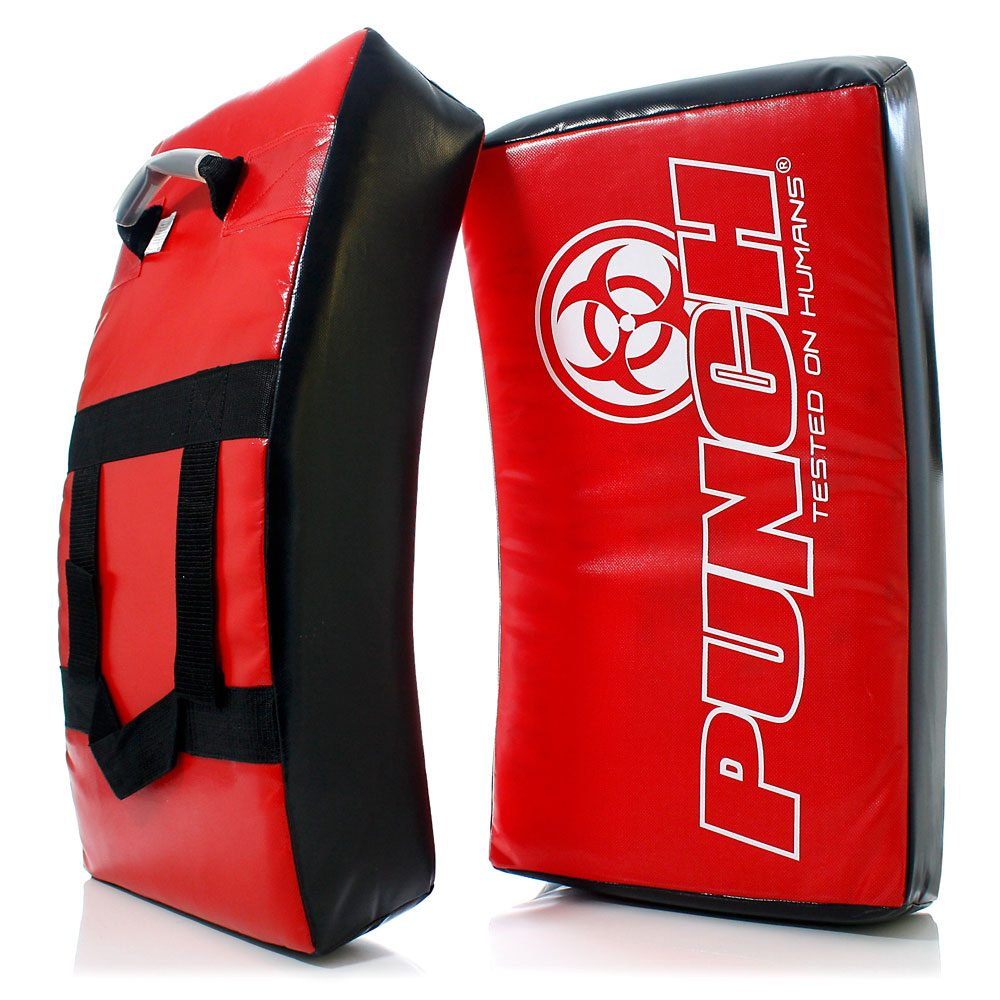 Punch Urban Kick Shield