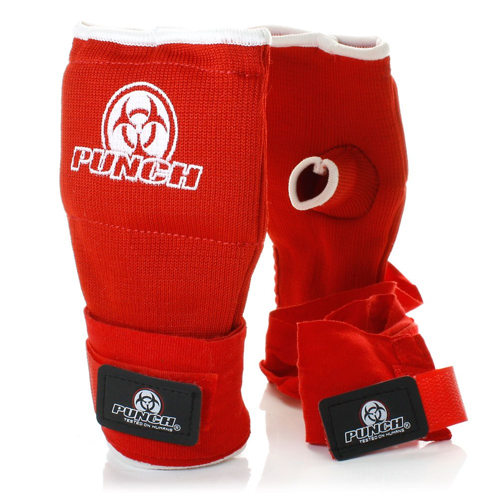 Punch Urban Quick Wraps Red