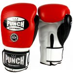 Red Punch Trophy Getters Boxing Glove