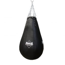 Black Diamond™ 4FT Tear Drop Boxing Bag – Empty
