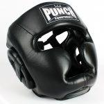 Trophy Getters Full Face Boxing Headgear Black 2020 2