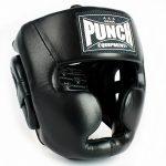Trophy Getters Full Face Boxing Headgear Black 2020 3 1