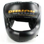 Urban Nosebar Boxing Headgear 5