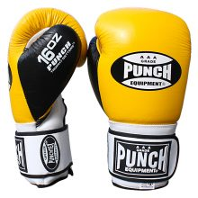 Buy Yellow Boxing Gloves