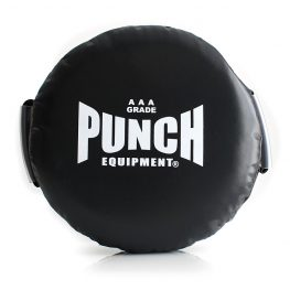 Round Boxing Pad / Shield – Foam Filled