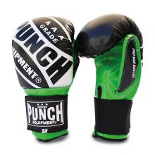 Buy Green and Black Pro Boxing Bag Busters