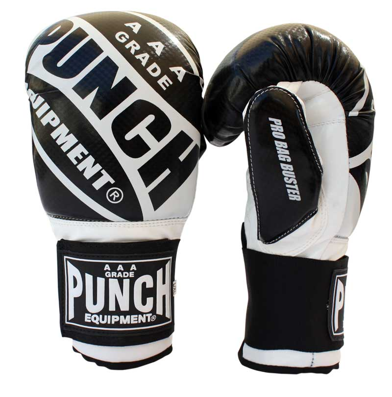 Pro Bag Busters® Commercial Boxing Mitts