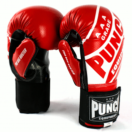 Pro Bag Glove Red