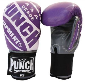Addon - Pro Bag Busters® Commercial Boxing Mitts