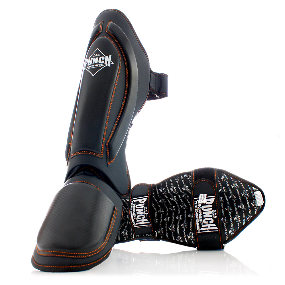 Black Diamond Shin Pads 1