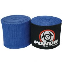 Boxing Hand Wraps Bl UHW01