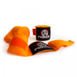 Orange Urban Stretch Wraps 1