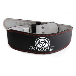 Leather Urban Weight Lifting Belt