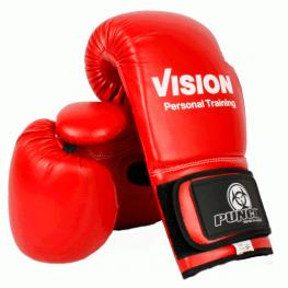 Vision Gloves