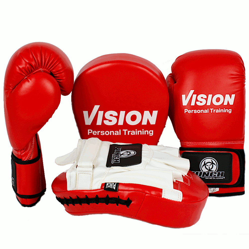 Vision Pack