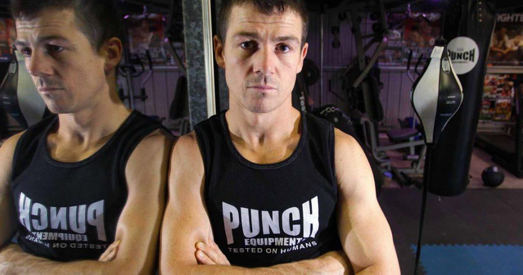 Blog Brett Smith Boxer